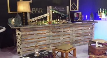 Arredamento Bar Stile Vintage : Arredamento bar