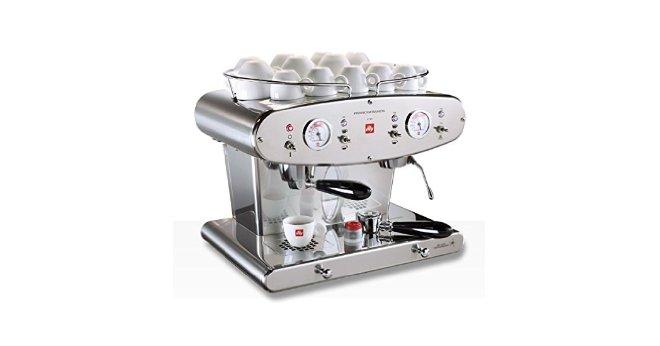 Macchina Caffè Illy | Il Noleggiatore